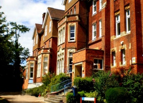 Семейные программы Moira House Campus Eastbourne