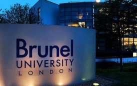 Высшее образование Brunel University London/International College of Business and Technology